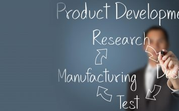 Developing products our users will love
