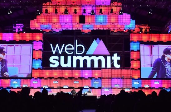 Web Summit 2017: where the tech world meets