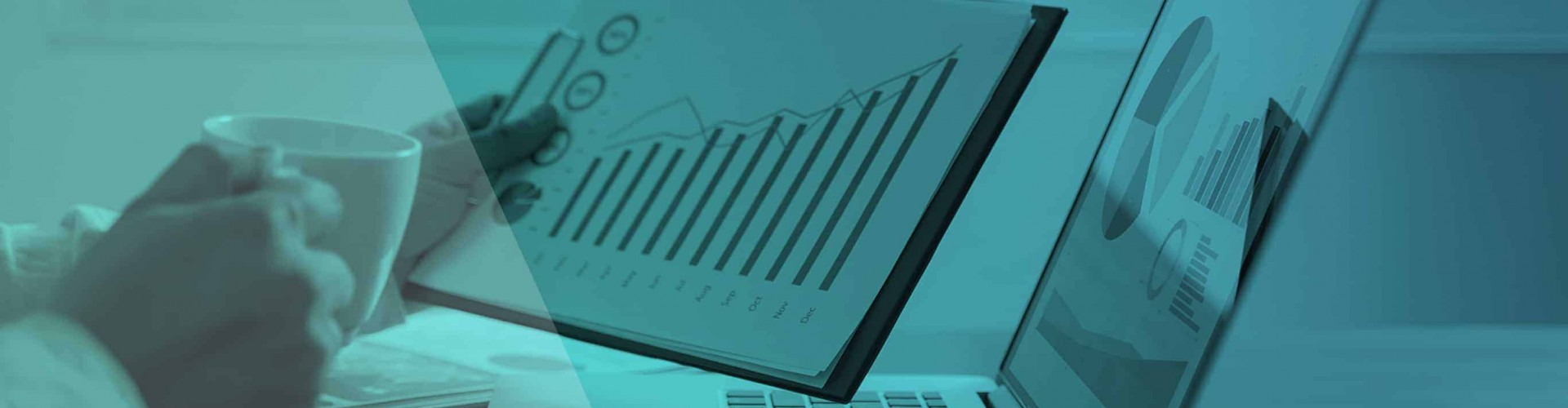 1C + Custom Business Software: Aggregated Reports