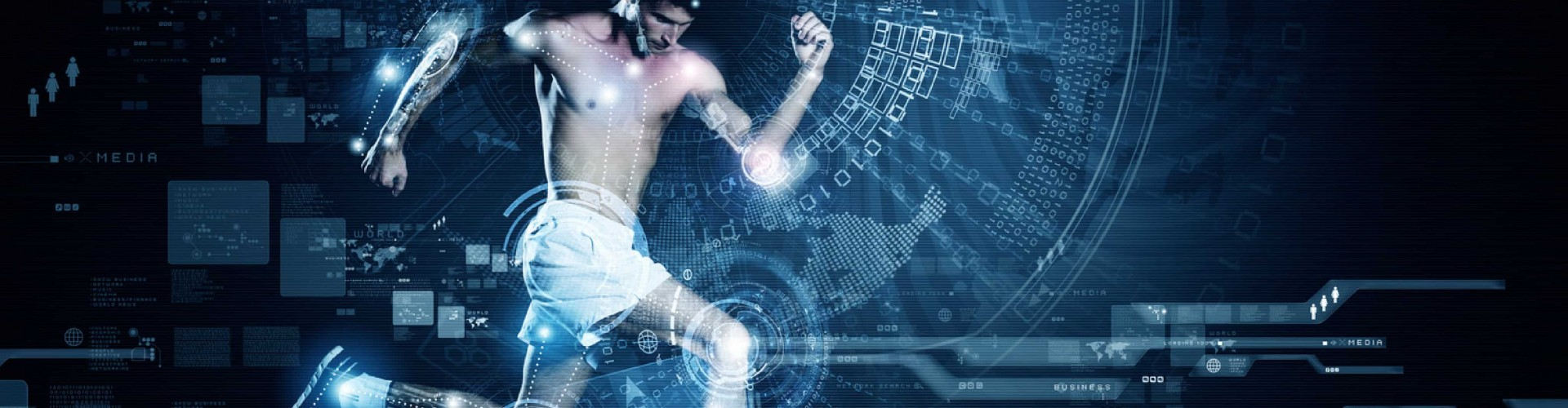 Implementation of IoT in sports