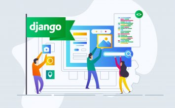 10 Advantages of using Django for web development