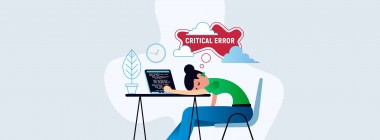8 Worst nightmares for developers during programming