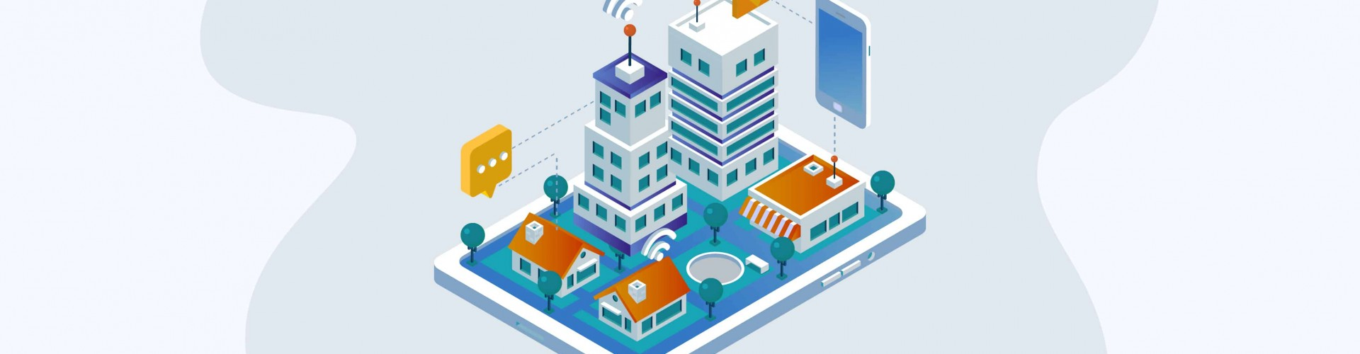 What is the Smart City?