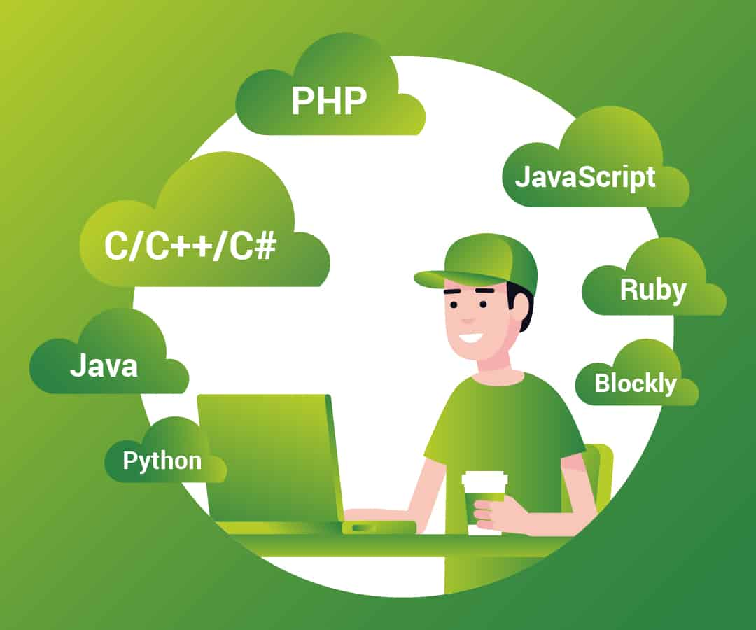 Top 9 the weirdest and most bizarre programming languages