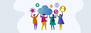 Learn out 8 benefits of Cloud Computing