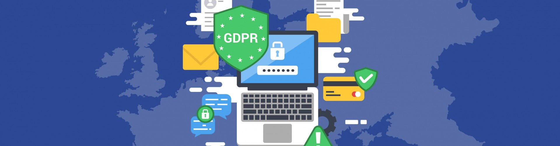 GDPR in action: What should you know not to face troubles?
