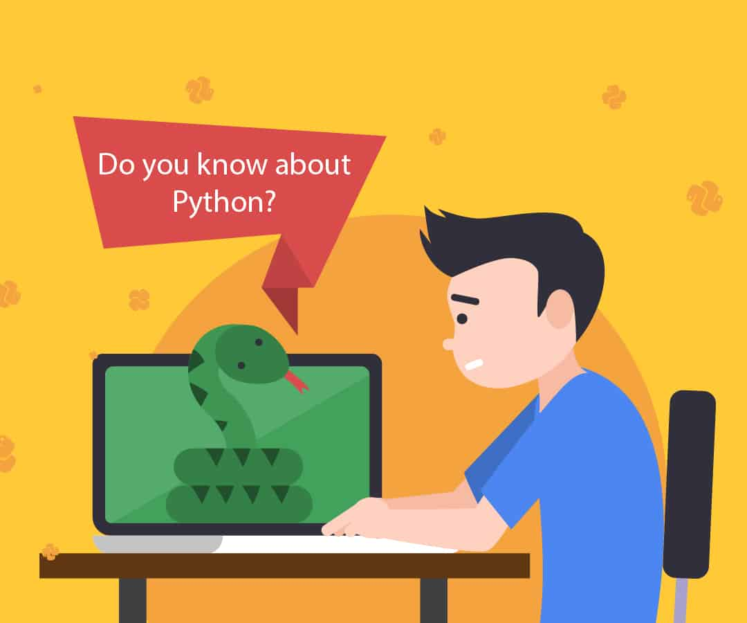 13 Python advantages which can benefit your business