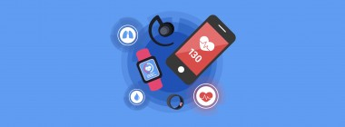 Wearables that are changing the healthcare industry – Inoxoft