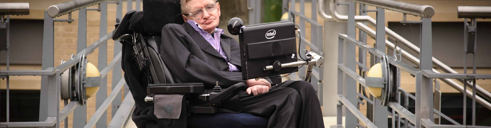 What should we know about Stephen Hawking