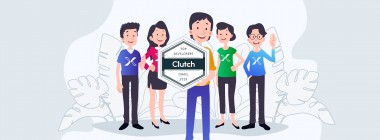 Inoxoft Recognized as a Top Developer in Israel by Clutch!