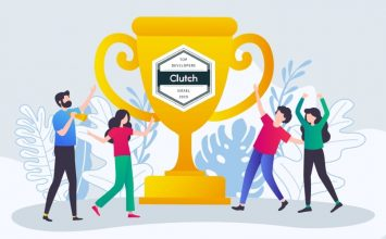 Inoxoft – Awarded Clutch Leader 2019