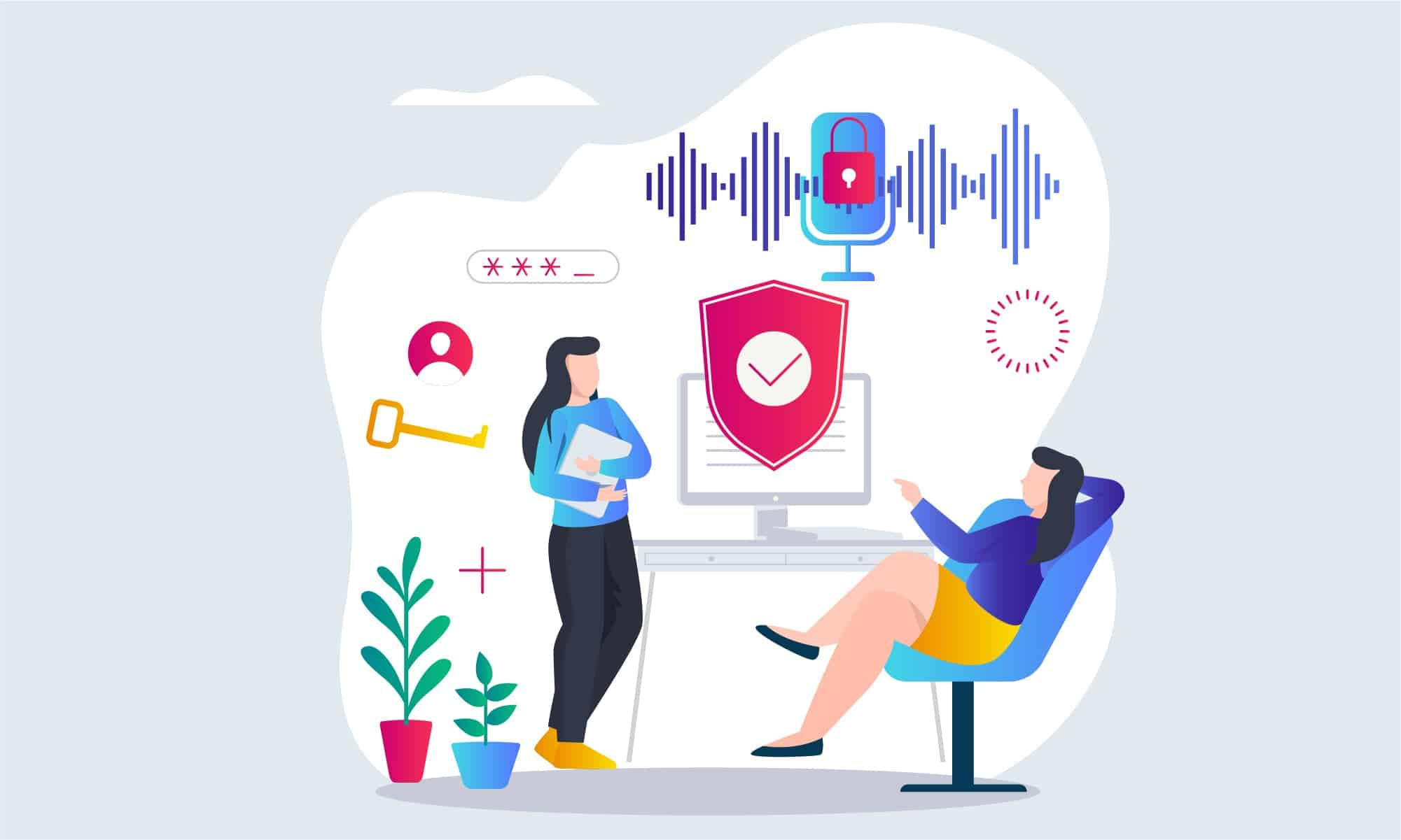 Voice Payment in Banking: The New Revolution in Fintech