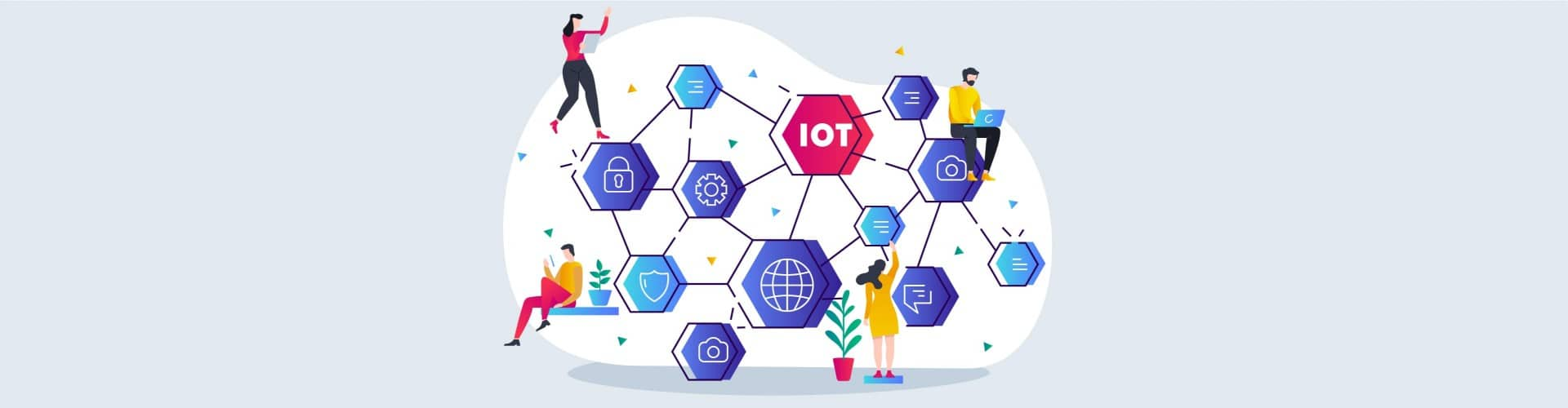 Boost your Fintech business with Iot & Wearable technologies