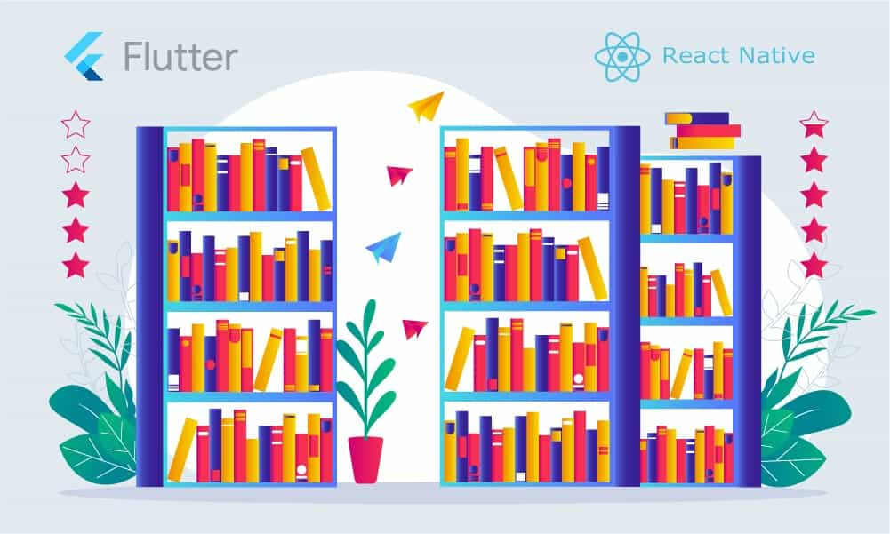 Flutter vs React Native – What to Choose in 2020?   Inoxoft