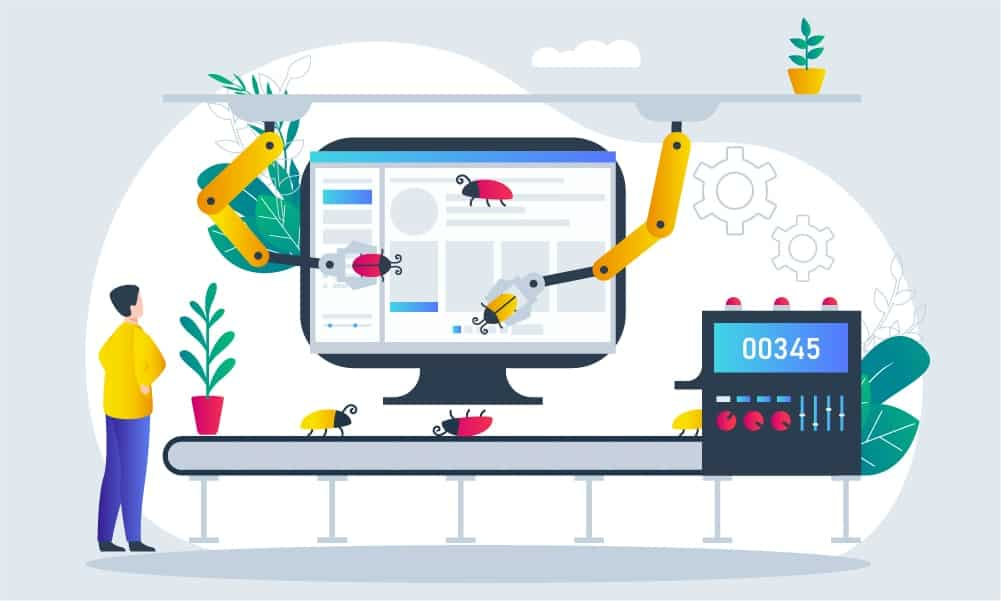 When To Use Automation Testing And When To Do Manual Testing