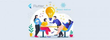 Flutter vs React Native – What to Choose in 2020?