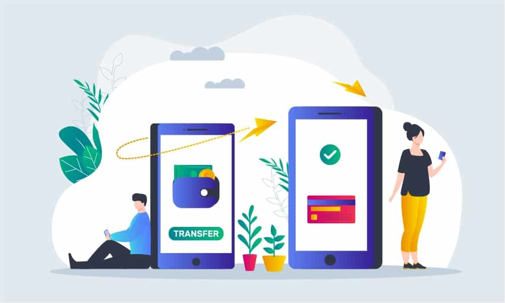 Mobile Banking App Security