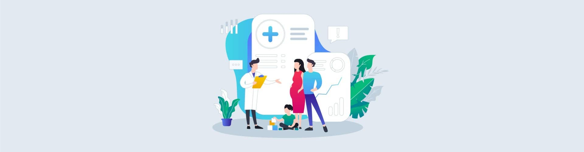 10 Benefits of CRM in Healthcare Sector