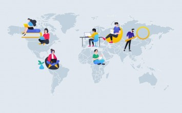4 best countries to outsource software development