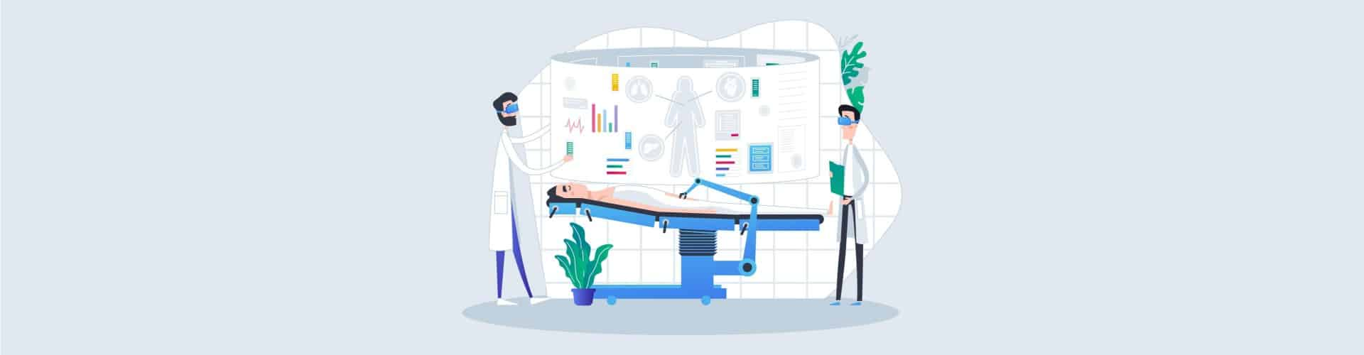 10 Ways To Use Virtual Reality In Medicine