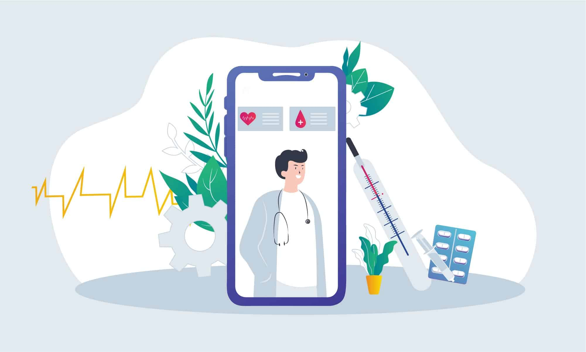 The Impact of Artificial Intelligence (AI) in Healthcare