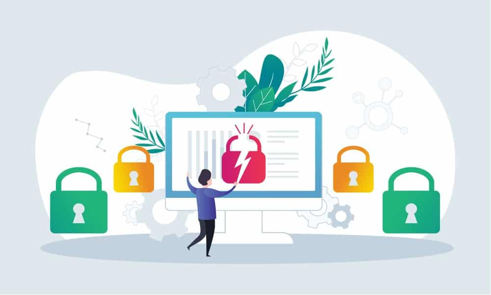How to Avoid 7 Web Application Security Vulnerabilities