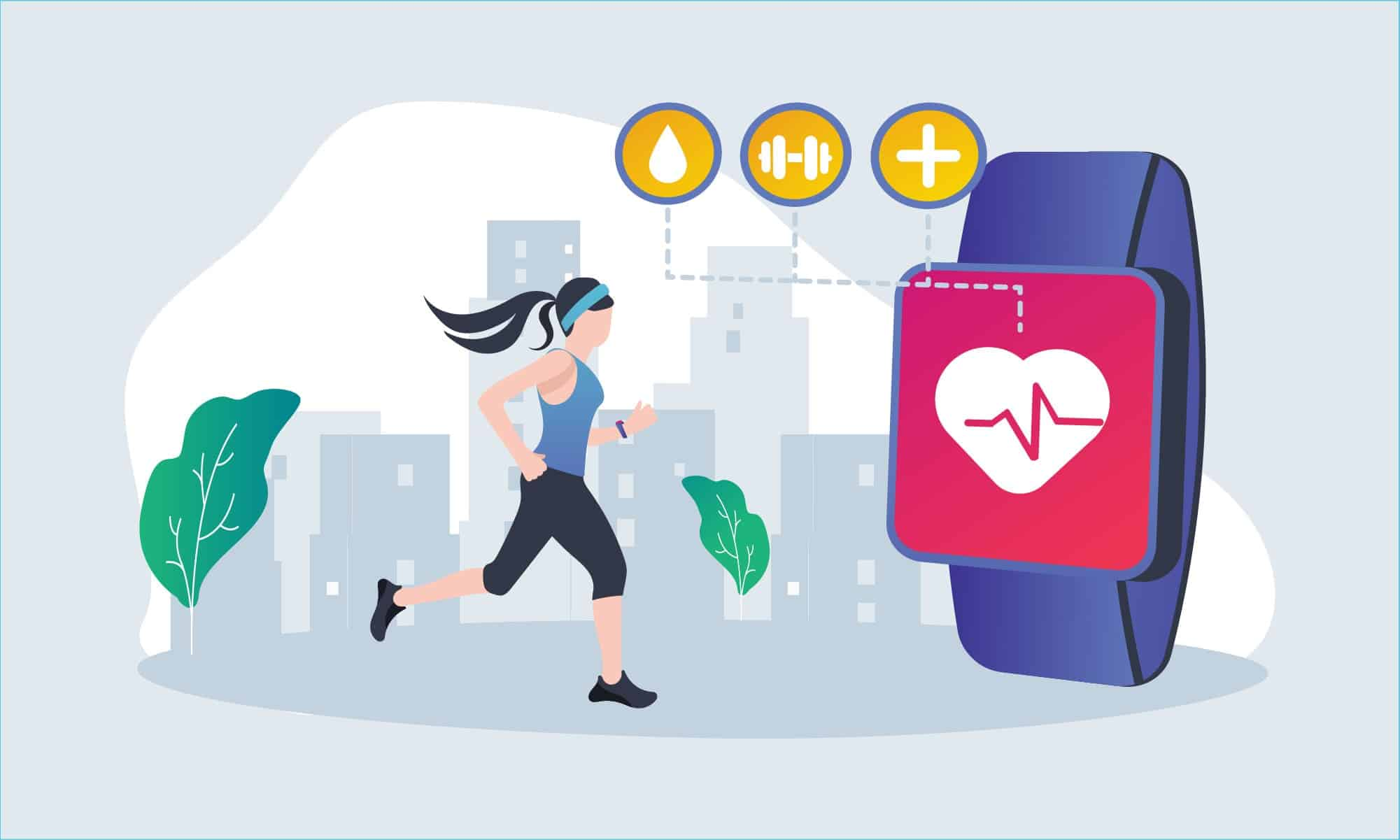 Healthcare mobile apps trends