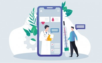 Healthcare mobile apps trends in 2021