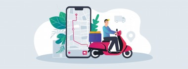 How to Create an On-Demand Delivery App?