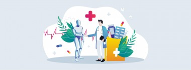 The Impact of Artificial Intelligence in Healthcare