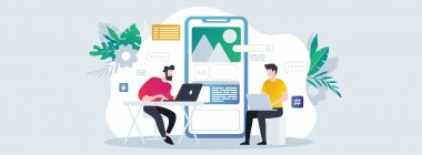 5 Steps Guide of How to Build a SaaS Application