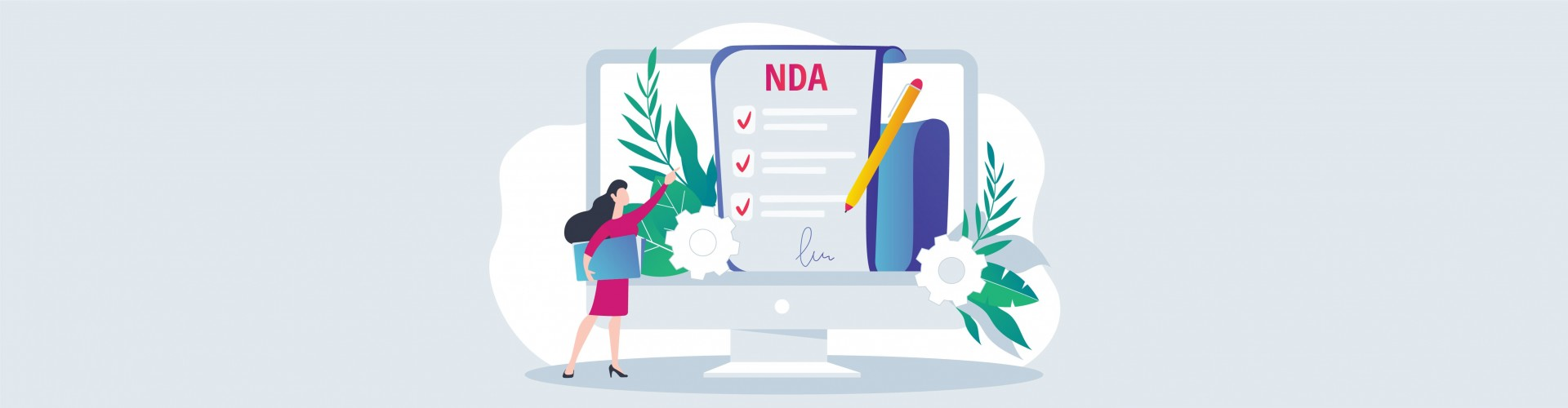 Best Practices How to Write an NDA with External Developers